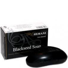 """Мыло """"Черный тмин от Хемани"""""""